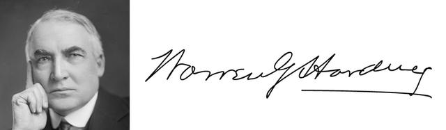 Có gì đặc biệt trong chữ ký của các Tổng thống Mỹ: Chữ ký của ông Trump thể hiện con người có cá tính rất mạnh - Ảnh 28.