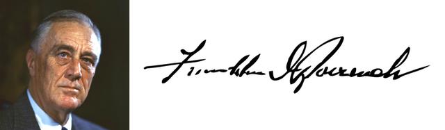 Có gì đặc biệt trong chữ ký của các Tổng thống Mỹ: Chữ ký của ông Trump thể hiện con người có cá tính rất mạnh - Ảnh 31.