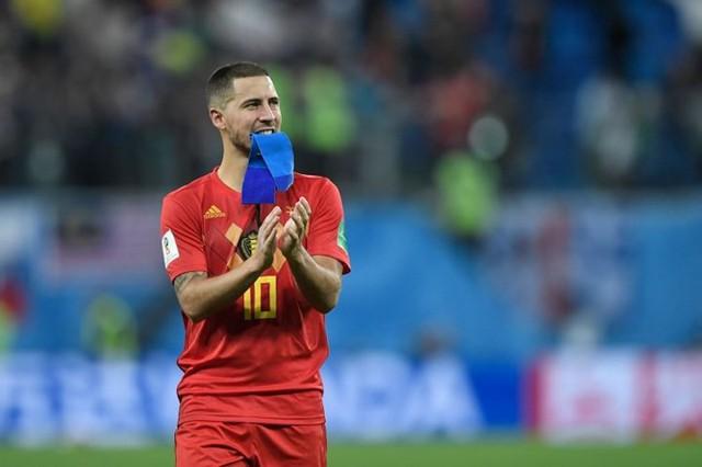 Các ngôi sao Bỉ thi nhau chỉ trích lối đá tiêu cực của Pháp - Ảnh 2.