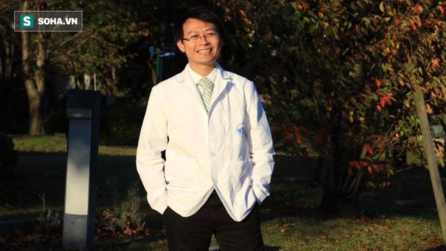 TS Việt tại Nhật: Nghịch lý có thật, tai hại về chăm sóc sức khỏe trong các gia đình VN - Ảnh 2.