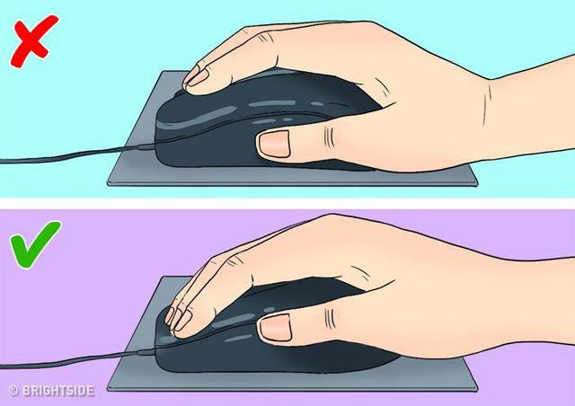 Nếu thường xuyên bị chuột rút ở tay, hãy nhớ làm theo các lời khuyên này - Ảnh 11.