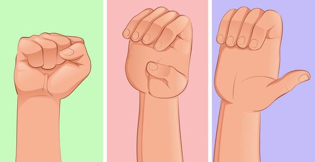 Nếu thường xuyên bị chuột rút ở tay, hãy nhớ làm theo các lời khuyên này - Ảnh 3.