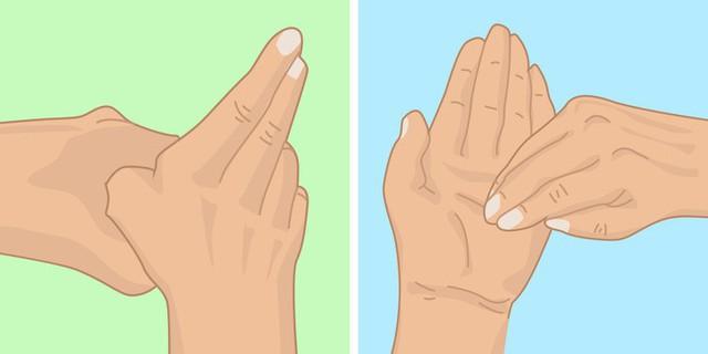 Nếu thường xuyên bị chuột rút ở tay, hãy nhớ làm theo các lời khuyên này - Ảnh 4.