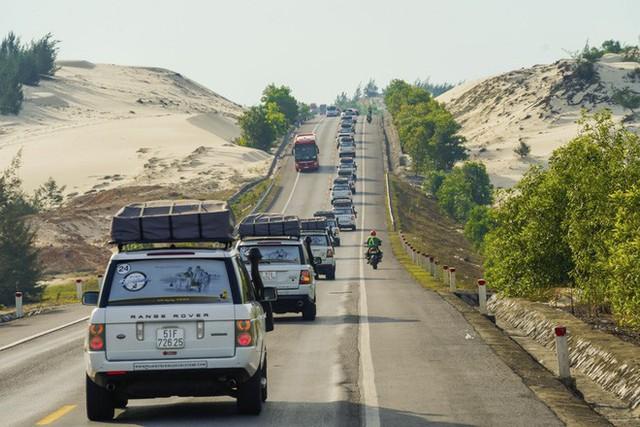 Bugatti của ông Đặng Lê Nguyên Vũ đã trèo đèo, vượt hàng ngàn km từ TPHCM ra tới Hà Nội như thế nào? - Ảnh 6.