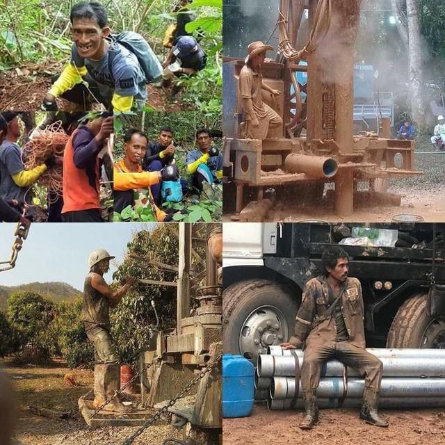 Những người hùng trong chiến dịch giải cứu đội bóng nhí Thái Lan: Lúa hỏng có thể trồng lại được, chúng ta phải cứu những đứa trẻ trước - Ảnh 9.