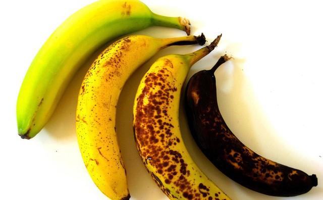 Điều gì sẽ xảy ra với cơ thể nếu ăn 2 quả chuối mỗi ngày? - Ảnh 1.