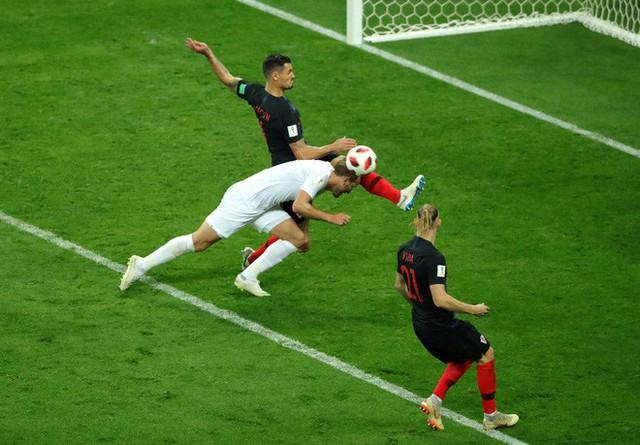 World Cup 2018: Con số tưởng đẹp như mơ khiến người Anh muôn phần hổ thẹn trước Croatia - Ảnh 2.