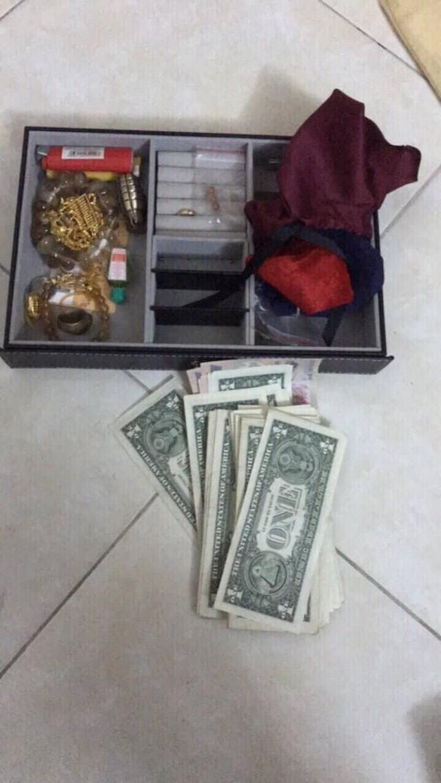 Triệt phá đường dây đánh bạc hàng trăm tỷ đồng của giới đại gia Sài Gòn, từng là du học sinh - Ảnh 1.