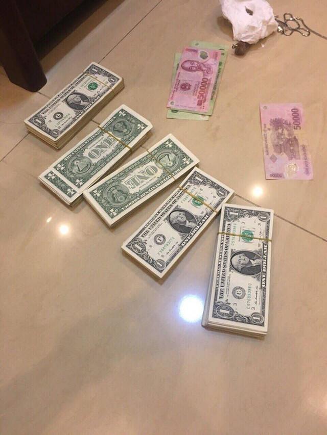 Triệt phá đường dây đánh bạc hàng trăm tỷ đồng của giới đại gia Sài Gòn, từng là du học sinh - Ảnh 2.