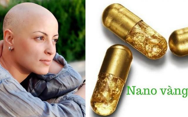 Người Việt đổ xô mua nano vàng chữa ung thư: Chết vì ngộ độc trước khi chết vì bệnh - Ảnh 1.