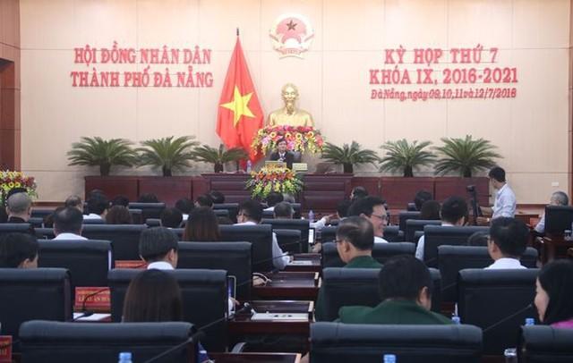 Từ 1/8, cán bộ Đà Nẵng nhường ghế được hỗ trợ tối đa 200 triệu - Ảnh 1.