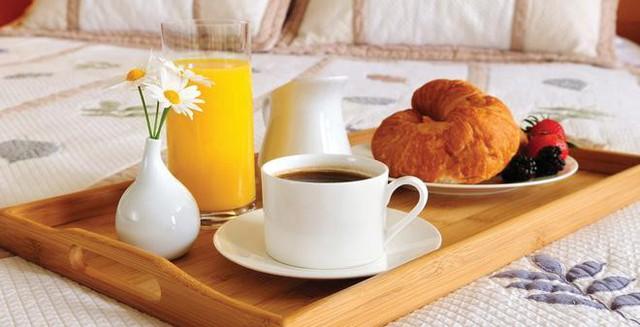 Không cần phải uống cà phê, một ngày tỉnh táo, năng động và hiệu quả được tạo ra từ những thói quen ai cũng có thể thực hiện - Ảnh 4.