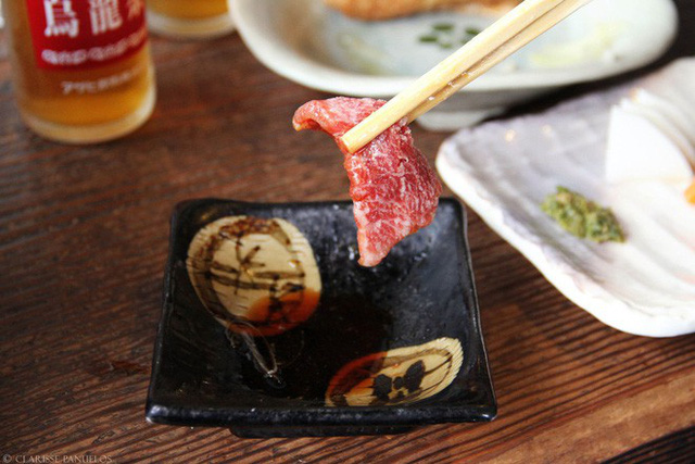 Trông thì đỏ hoe nhưng đây đều là những món thịt sống cực phẩm trên thế giới - Ảnh 8.