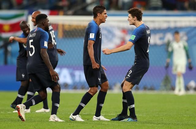 [Quy tắc đầu tư vàng] Đầu tư chứng khoán từ góc nhìn bóng đá mùa World Cup - Ảnh 2.