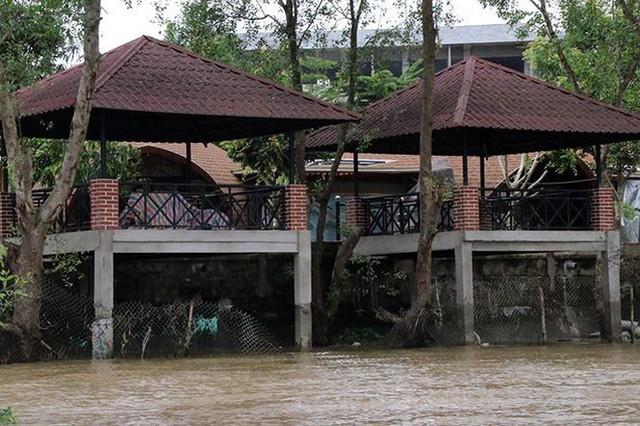 Dự án resort lấn chiếm sông Hậu: Lỗi vi phạm này rất lớn - Ảnh 3.