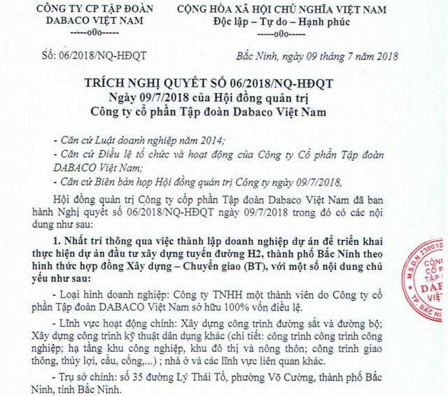 Bắc Ninh: Đổi gần 100ha đất lấy tuyến các con phố chỉ dài hơn 1km - Ảnh 1.