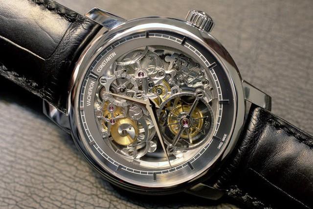 5 mẫu đồng hồ chỉ dành cho giới thượng lưu của Vacheron Constantin: Tinh hoa của kỹ thuật chế tác với mức giá tiền tỷ - Ảnh 5.