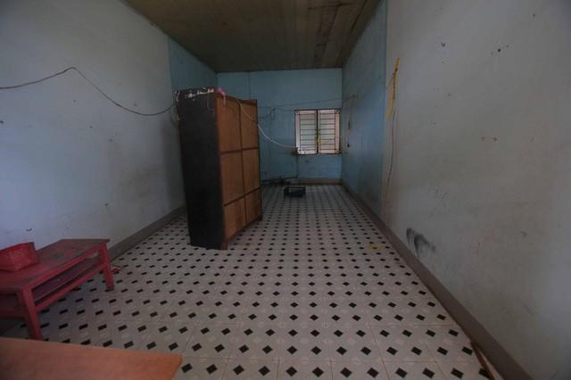 Cận cảnh những khu tạm cư ở Thủ Thiêm - Ảnh 15.