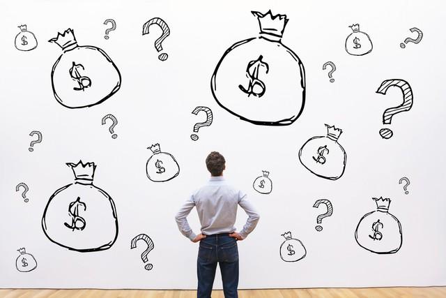 Làm việc văn phòng làng nhàng vẫn kiếm được 200.000 USD ở tuổi 27, đây là 7 bí quyết quản lý tiền bạc khôn ngoan ai cũng cần biết để đạt được điều đó - Ảnh 3.