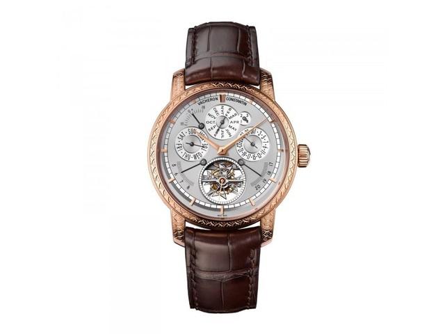 5 mẫu đồng hồ chỉ dành cho giới thượng lưu của Vacheron Constantin: Tinh hoa của kỹ thuật chế tác với mức giá tiền tỷ - Ảnh 3.
