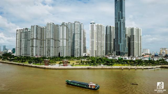 Toàn cảnh The Landmark 81 - top 10 tòa tháp cao nhất thế giới chuẩn bị hoàn thành - Ảnh 6.