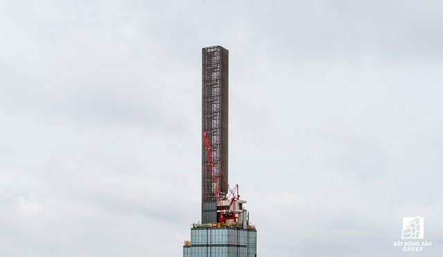Toàn cảnh The Landmark 81 - top 10 tòa tháp cao nhất thế giới chuẩn bị hoàn thành - Ảnh 5.