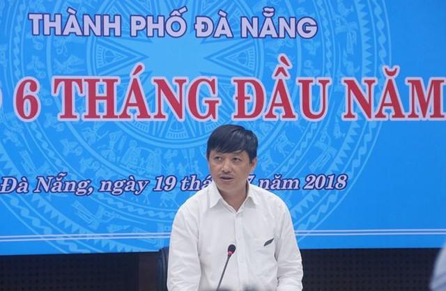 Nóng chuyện lấy lại sân Chi Lăng ở họp báo Đà Nẵng - Ảnh 1.
