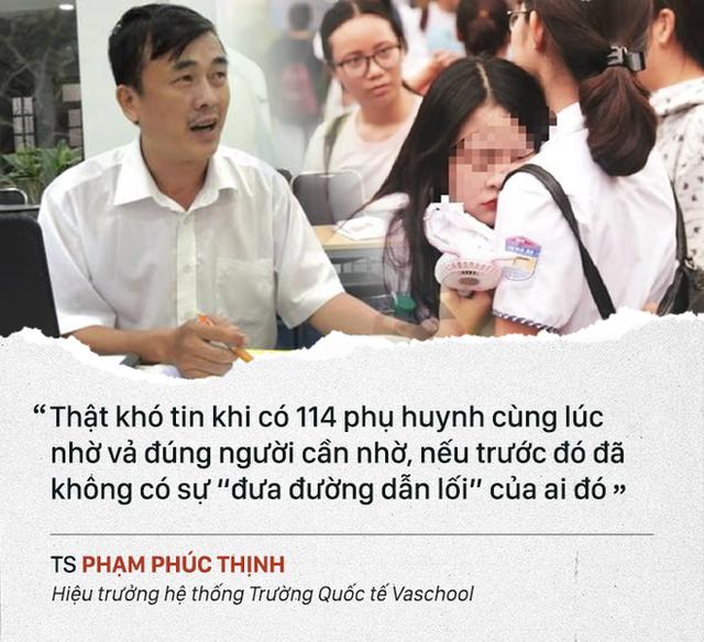 """Bê bối gian lận điểm thi: """"Ông Lương đã làm ở quy mô công nghiệp - Ảnh 3."""