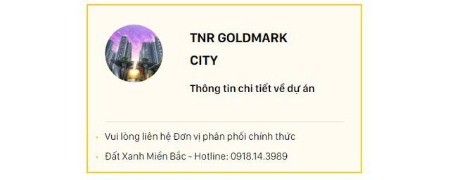 TNR Goldmark City – Lời giải cho sự chuyển dịch xu hướng mua nhà thời nay - Ảnh 15.