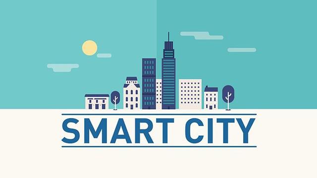 Dự án thành phố thông minh đẩy vốn FDI đăng ký tăng cao - Ảnh 1.