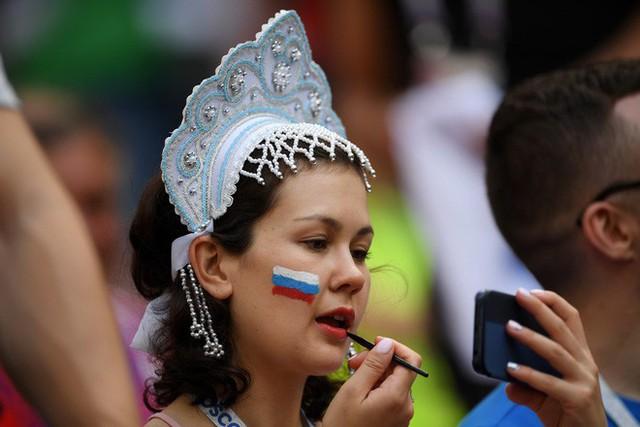 Tột cùng vui sướng, người Nga mơ về ngôi vô địch World Cup 2018 - Ảnh 11.