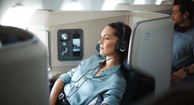 7 hãng hàng không nổi tiếng trên thế giới khiến bạn sướng như vua với những tiện nghi mới nhất và đẳng cấp nhất - Ảnh 3.