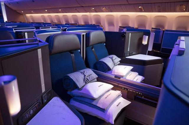 7 hãng hàng không nổi tiếng trên thế giới khiến bạn sướng như vua với những tiện nghi mới nhất và đẳng cấp nhất - Ảnh 4.