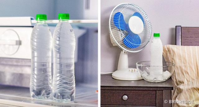 Một tấm vải lanh dày giúp thoát khỏi cái nóng mùa hè, khi nhà không có điều hòa - Ảnh 4.