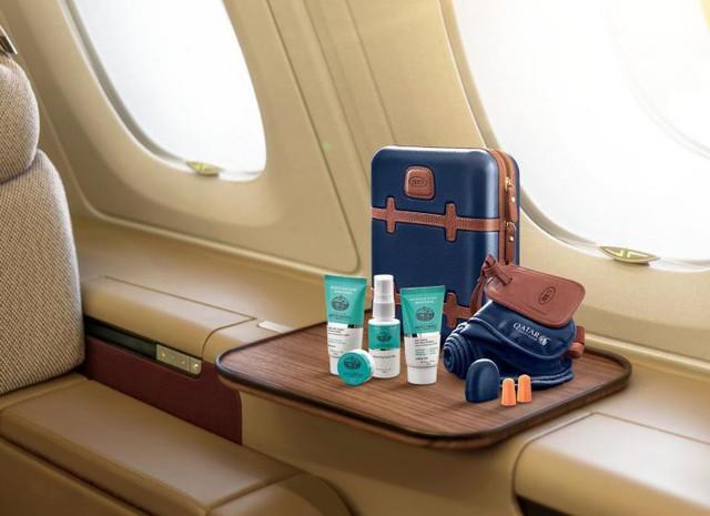 7 hãng hàng không nổi tiếng trên thế giới khiến bạn sướng như vua với những tiện nghi mới nhất và đẳng cấp nhất - Ảnh 5.