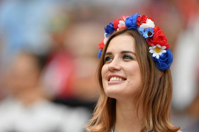 Tột cùng vui sướng, người Nga mơ về ngôi vô địch World Cup 2018 - Ảnh 7.