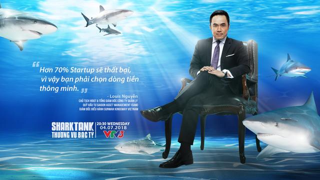 Hé lộ gia thế khủng của hai cá mập mới trước thềm Shark Tank mùa 2 - Ảnh 2.