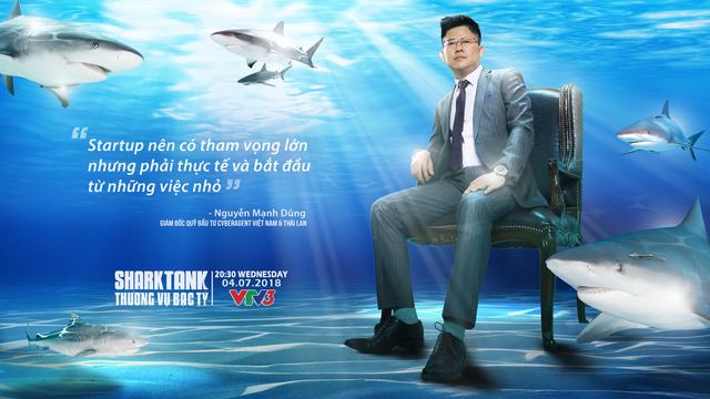 Hé lộ gia thế khủng của hai cá mập mới trước thềm Shark Tank mùa 2 - Ảnh 1.
