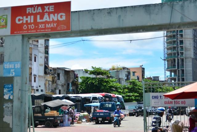 Đà Nẵng: Cận cảnh khu đất vàng sân vận động Chi Lăng đang gây xôn xao dư luận - Ảnh 9.
