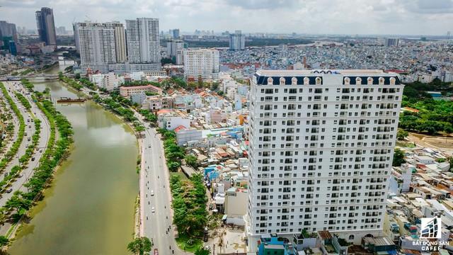 Khan hiếm nguồn cung, nhà đất Bến Vân Đồn Sài Gòn thiết lập mặt bằng giá mới - Ảnh 7.