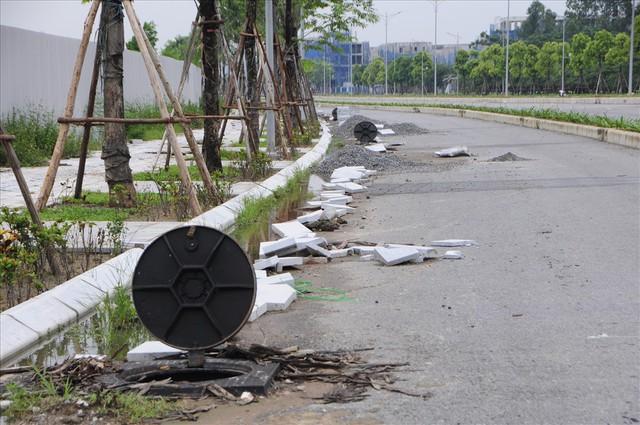 Hà Nội: Ngổn ngang dự án BT nghìn tỷ 7 năm chưa xong - Ảnh 3.