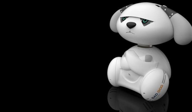 Một bộ phận không nhỏ giới trẻ Châu Á mua robot để tâm sự cho bớt cô đơn - Ảnh 1.