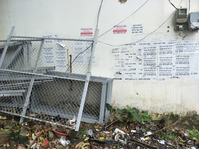 Bị động ở đất liền, tín dụng đen tràn ra đảo Phú Quốc - Ảnh 11.