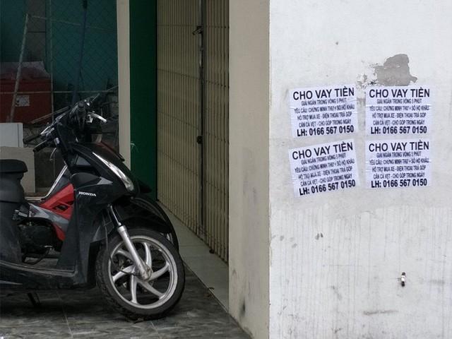 Bị động ở đất liền, tín dụng đen tràn ra đảo Phú Quốc - Ảnh 17.
