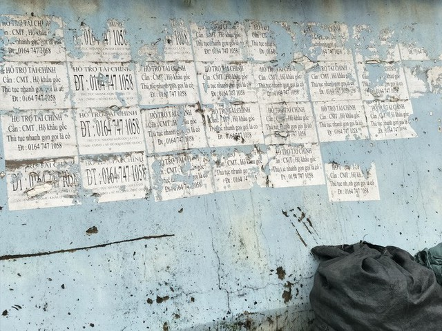 Bị động ở đất liền, tín dụng đen tràn ra đảo Phú Quốc - Ảnh 10.