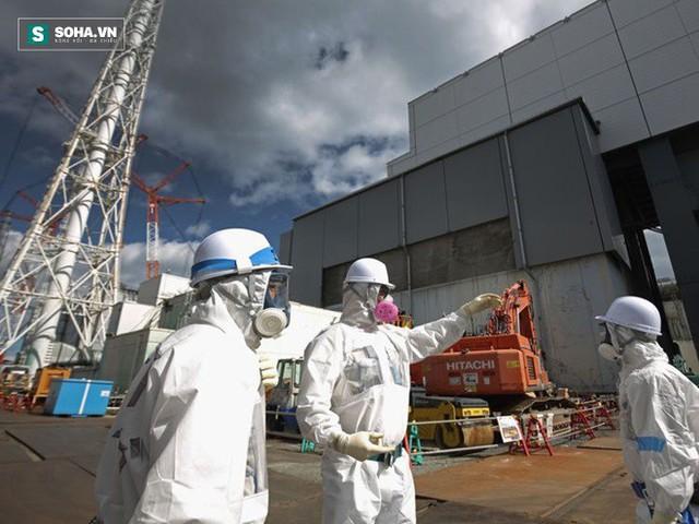 Phát hiện ra đồng vị phóng xạ từ Fukushima trong rượu vang ở tận bên Mỹ? - Ảnh 2.