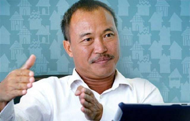 Đại diện Nam Long (NLG): Thị trường bất động sản chững lại không giống khủng hoảng thừa cung Thái Lan - Ảnh 1.