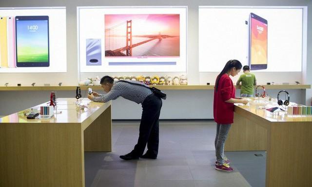 Xiaomi đánh vào thị trường Hàn Quốc với smartphone giá rẻ