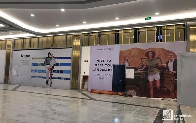 Cận cảnh tòa nhà cao nhất Việt Nam chuẩn bị khai trương trung tâm thương mại Vincom Center Landmark 81 - Ảnh 15.