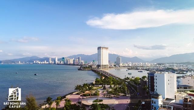 Phương án cắt ngọn 3 tầng dự án Mường Thanh Khánh Hòa chưa được chấp thuận - Ảnh 1.